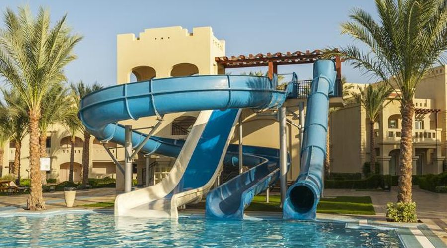 Rixos Sharm El Sheikh - Ultra All Inclusive - families and couples only-22 of 44 photos