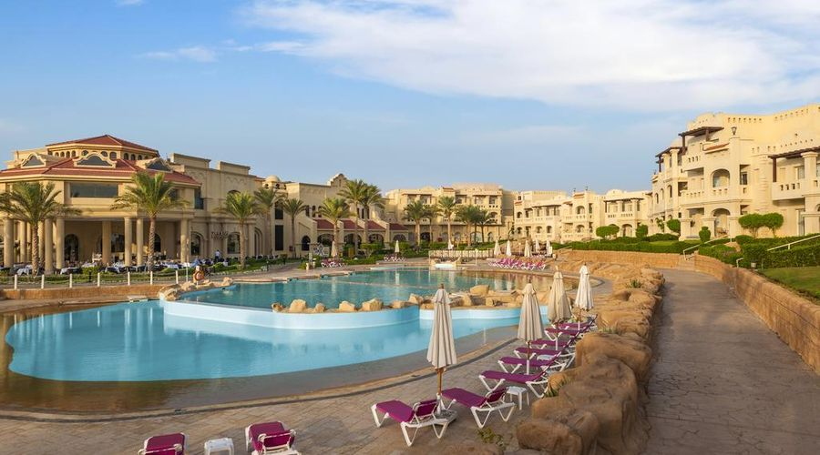 Rixos Sharm El Sheikh - Ultra All Inclusive - families and couples only-23 of 44 photos