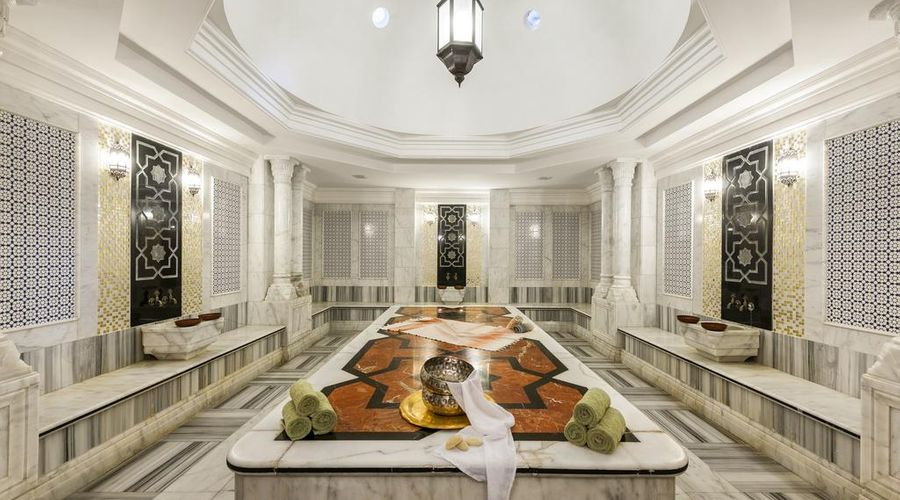 Rixos Sharm El Sheikh - Ultra All Inclusive - families and couples only-25 of 44 photos