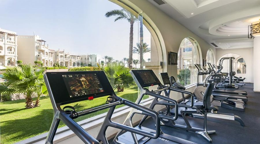 Rixos Sharm El Sheikh - Ultra All Inclusive - families and couples only-27 of 44 photos