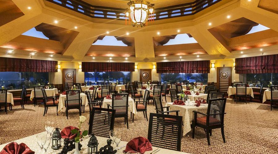 Rixos Sharm El Sheikh - Ultra All Inclusive - families and couples only-30 of 44 photos
