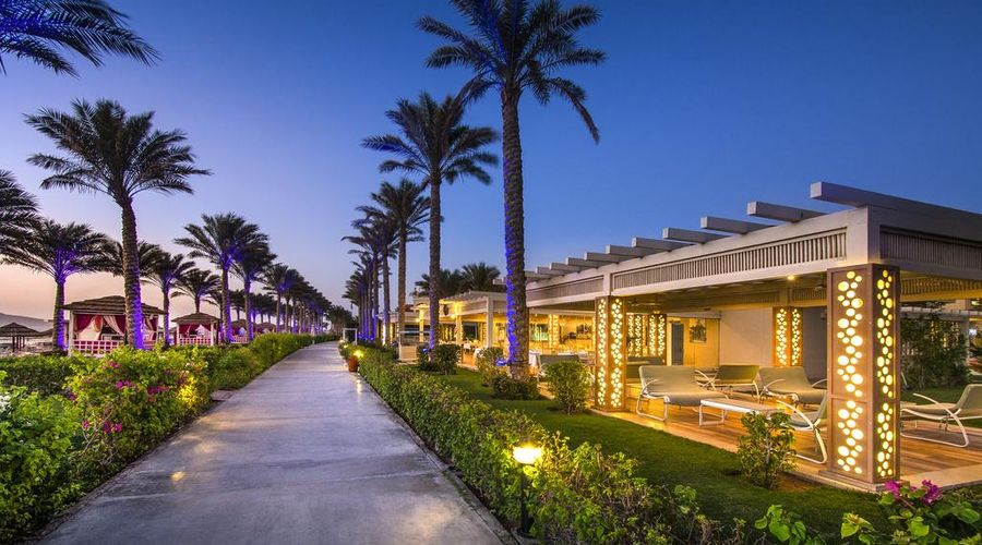 Rixos Sharm El Sheikh - Ultra All Inclusive - families and couples only-32 of 44 photos