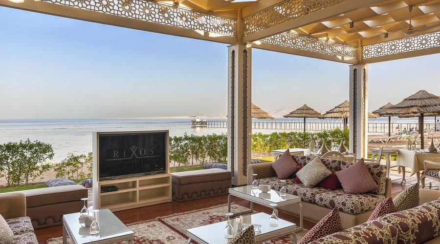 Rixos Sharm El Sheikh - Ultra All Inclusive - families and couples only-34 of 44 photos