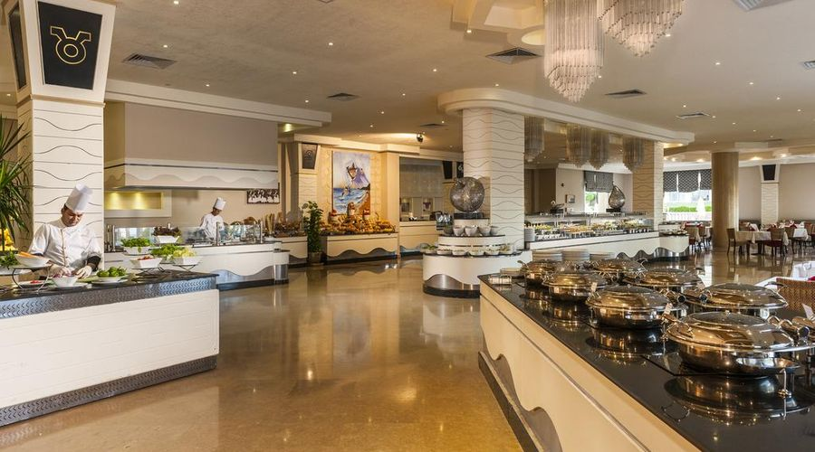 Rixos Sharm El Sheikh - Ultra All Inclusive - families and couples only-36 of 44 photos