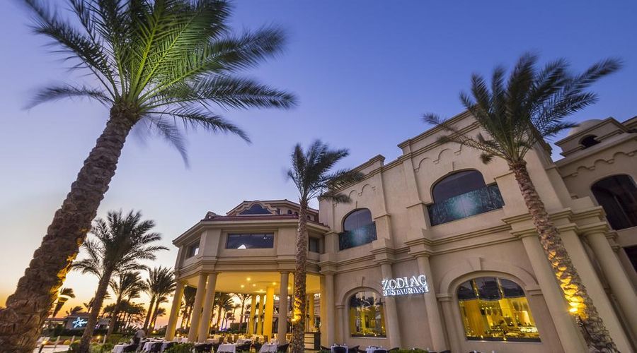 Rixos Sharm El Sheikh - Ultra All Inclusive - families and couples only-37 of 44 photos