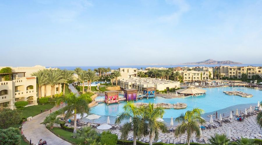 Rixos Sharm El Sheikh - Ultra All Inclusive - families and couples only-40 of 44 photos