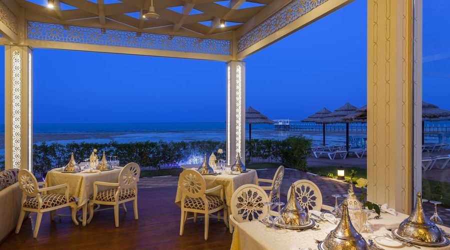 Rixos Sharm El Sheikh - Ultra All Inclusive - families and couples only-42 of 44 photos
