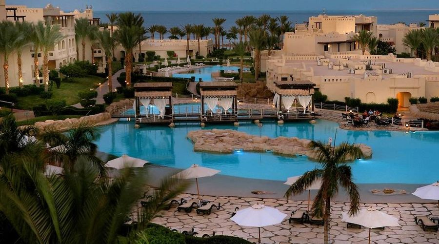 Rixos Sharm El Sheikh - Ultra All Inclusive - families and couples only-5 of 44 photos