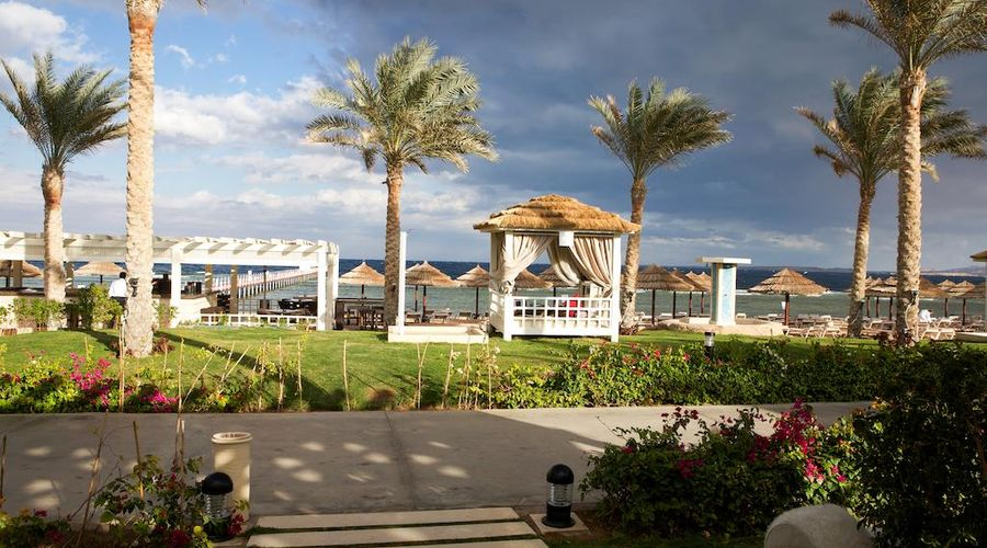 Rixos Sharm El Sheikh - Ultra All Inclusive - families and couples only-7 of 44 photos