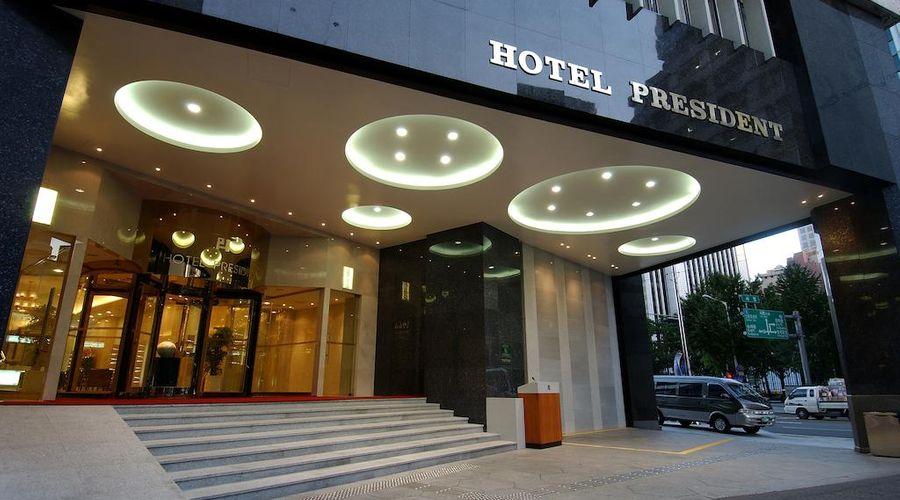 Hotel President-3 of 51 photos