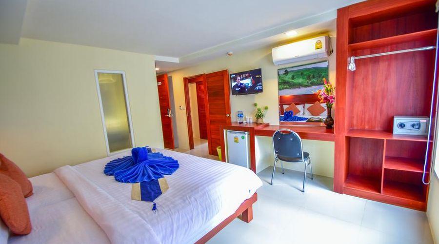 Patong Buri Resort-11 of 30 photos