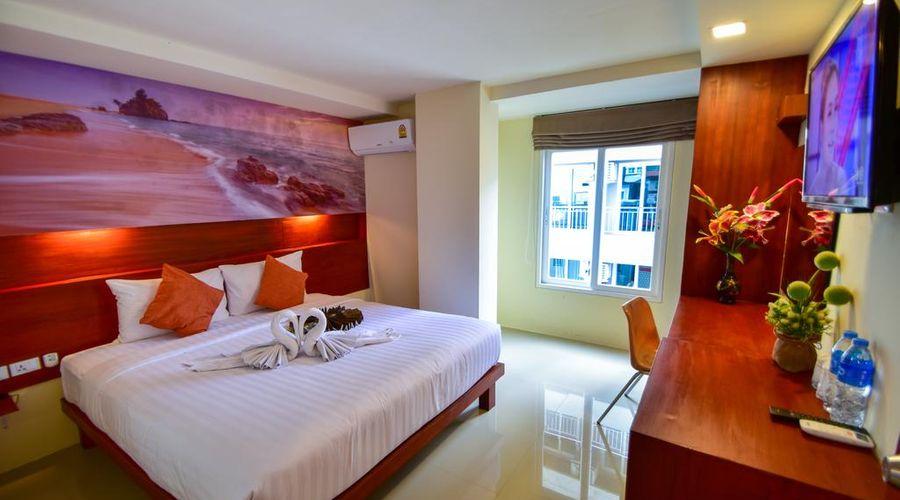 Patong Buri Resort-13 of 30 photos