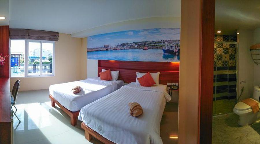 Patong Buri Resort-14 of 30 photos