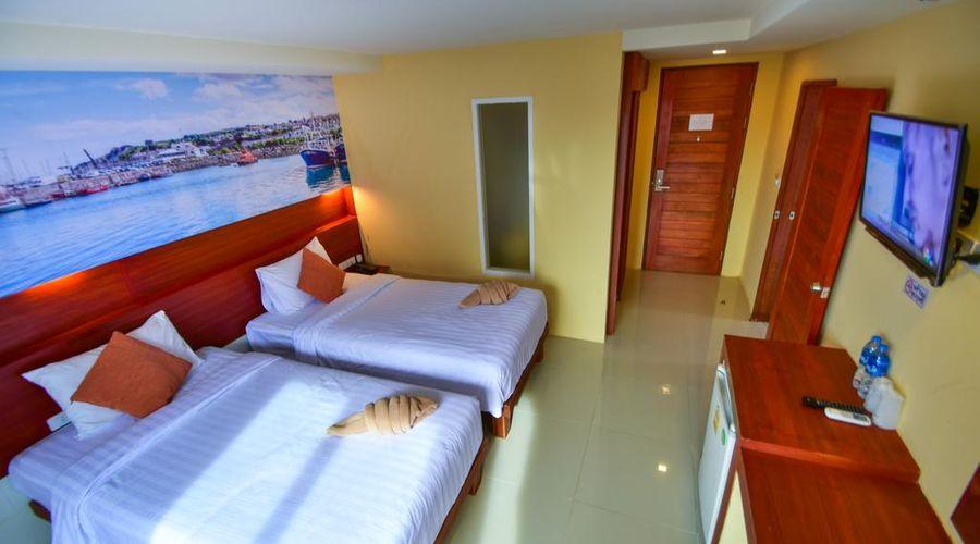 Patong Buri Resort-18 of 30 photos