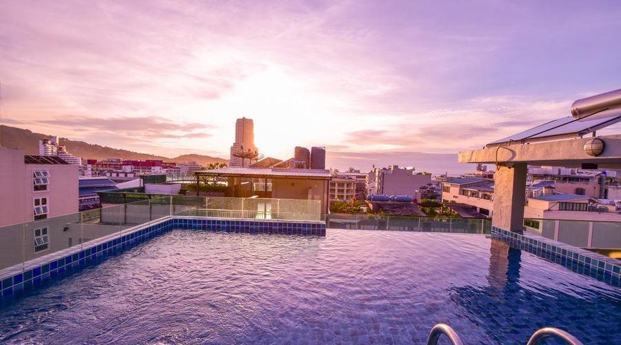 Patong Buri Resort-20 of 30 photos