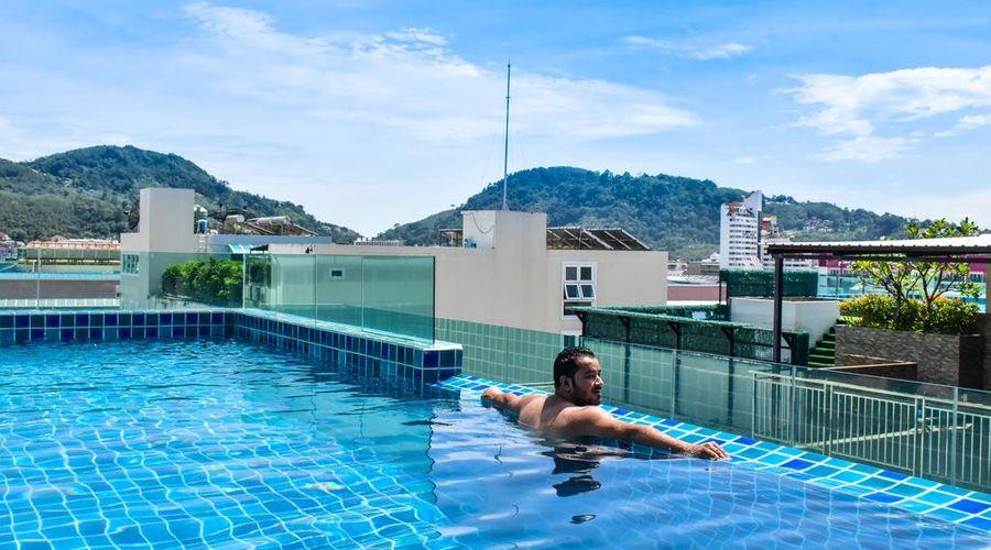 Patong Buri Resort-26 of 30 photos