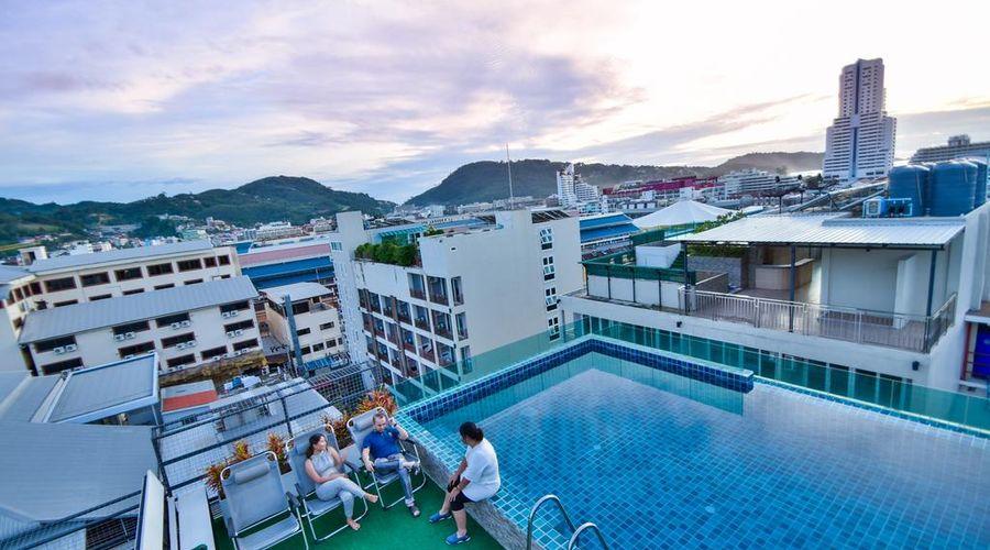 Patong Buri Resort-27 of 30 photos