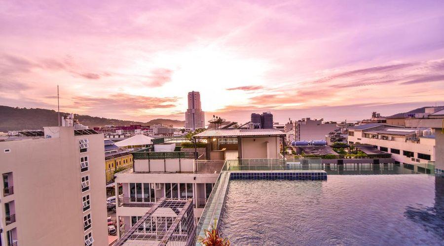 Patong Buri Resort-30 of 30 photos