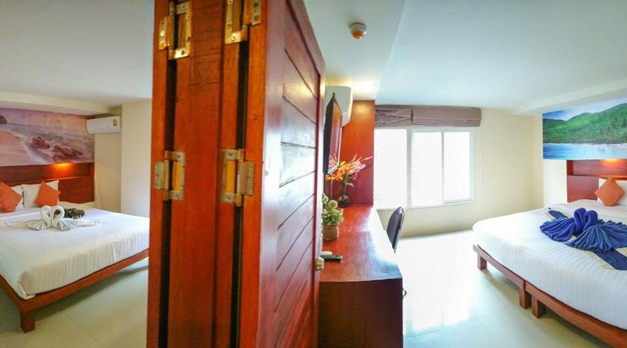 Patong Buri Resort-3 of 30 photos