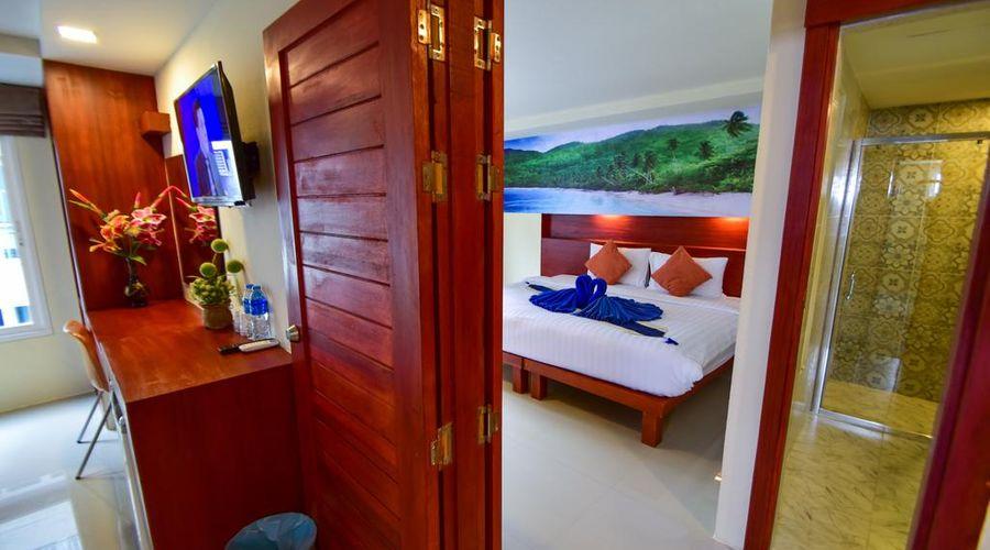 Patong Buri Resort-6 of 30 photos