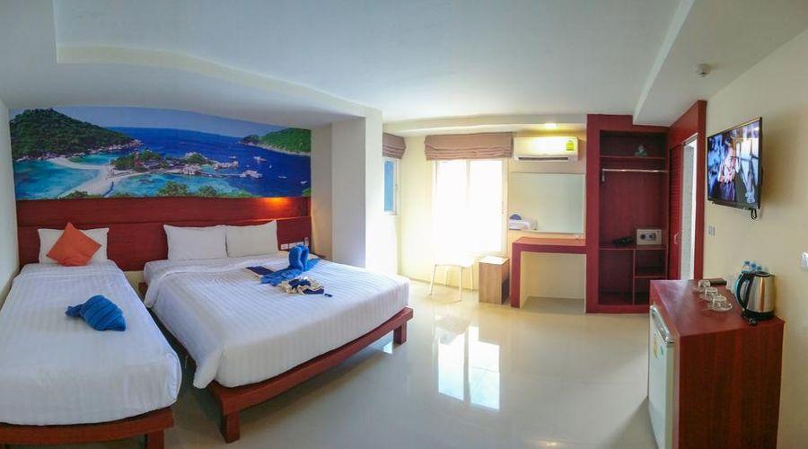 Patong Buri Resort-7 of 30 photos