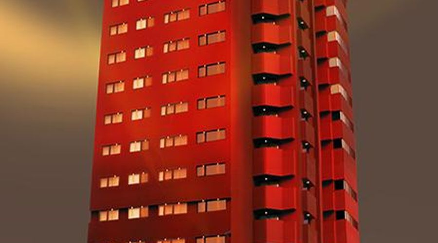 Inhouse Hotel Taichung-1 of 44 photos