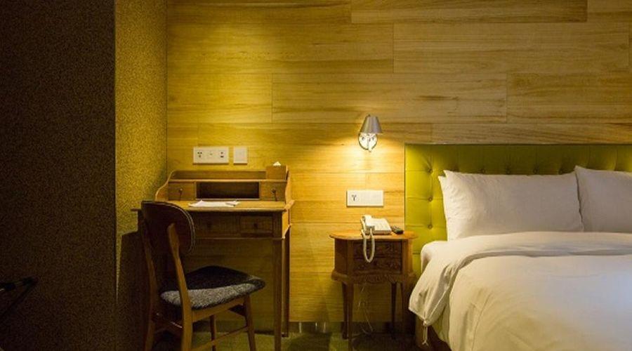 Inhouse Hotel Taichung-14 of 44 photos