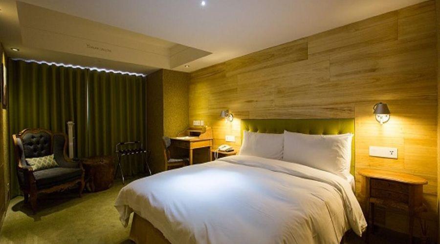 Inhouse Hotel Taichung-15 of 44 photos