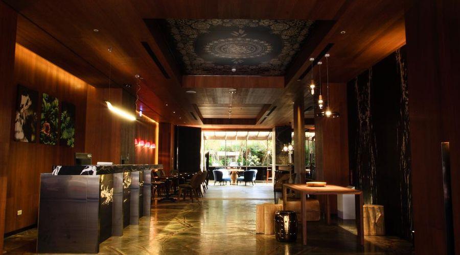 Inhouse Hotel Taichung-17 of 44 photos