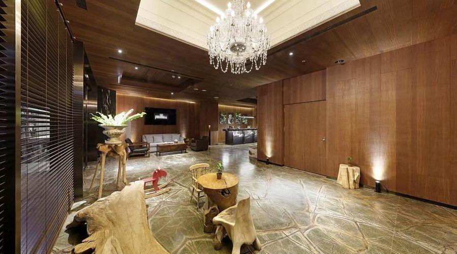 Inhouse Hotel Taichung-3 of 44 photos