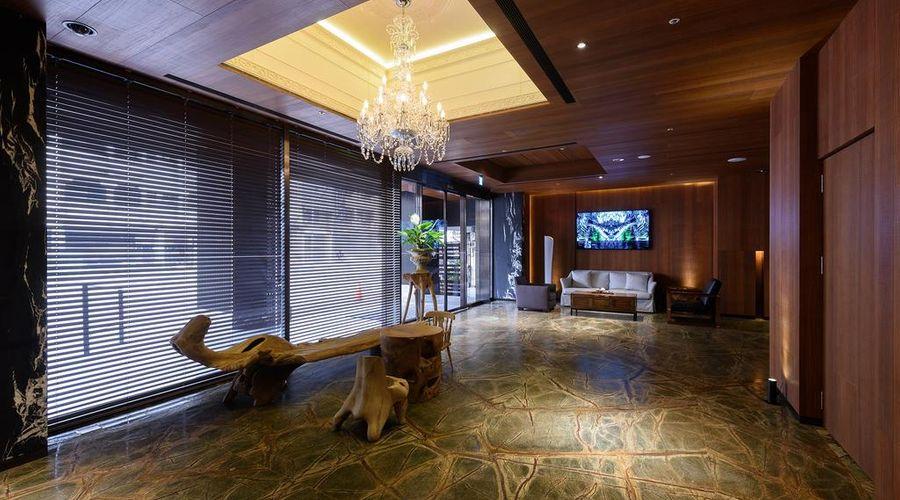 Inhouse Hotel Taichung-34 of 44 photos