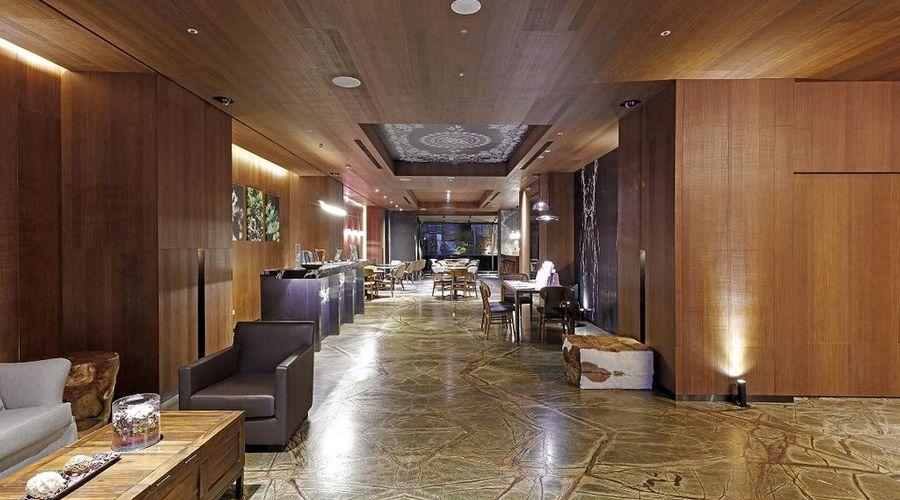 Inhouse Hotel Taichung-4 of 44 photos