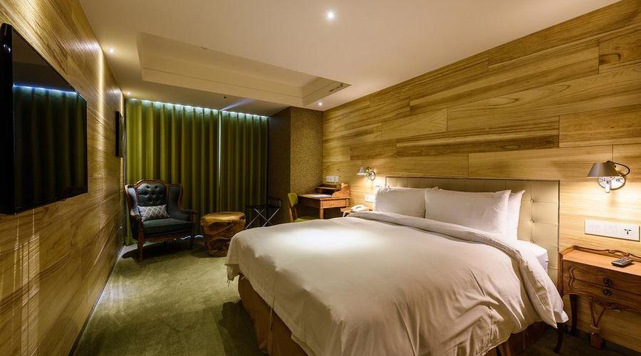 Inhouse Hotel Taichung-41 of 44 photos