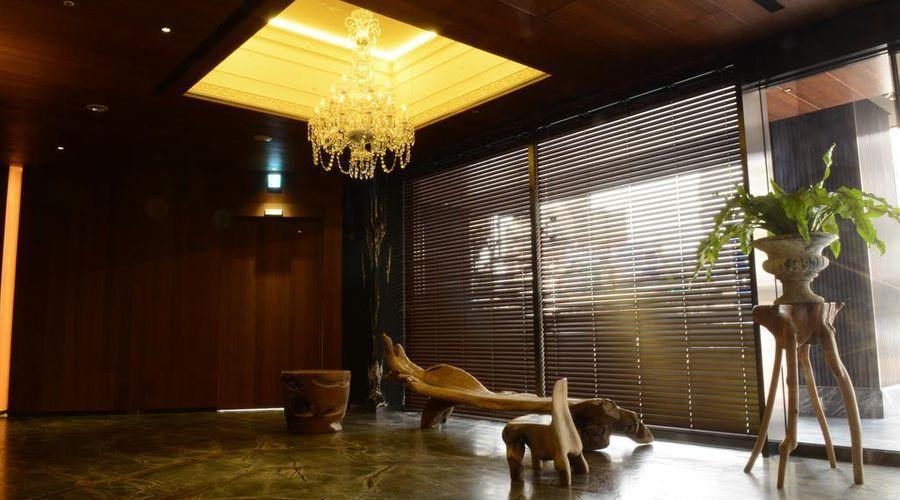Inhouse Hotel Taichung-43 of 44 photos