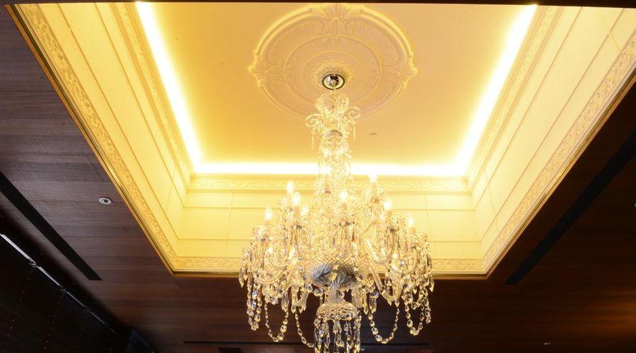 Inhouse Hotel Taichung-44 of 44 photos