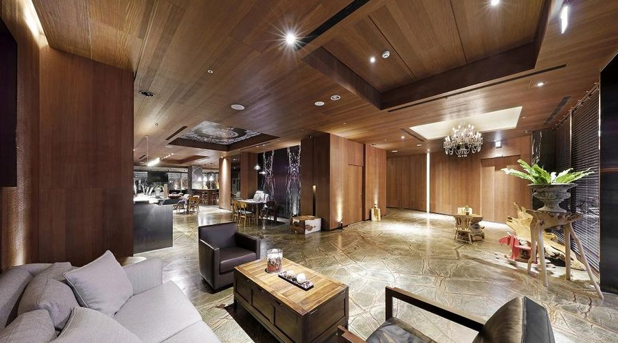 Inhouse Hotel Taichung-5 of 44 photos