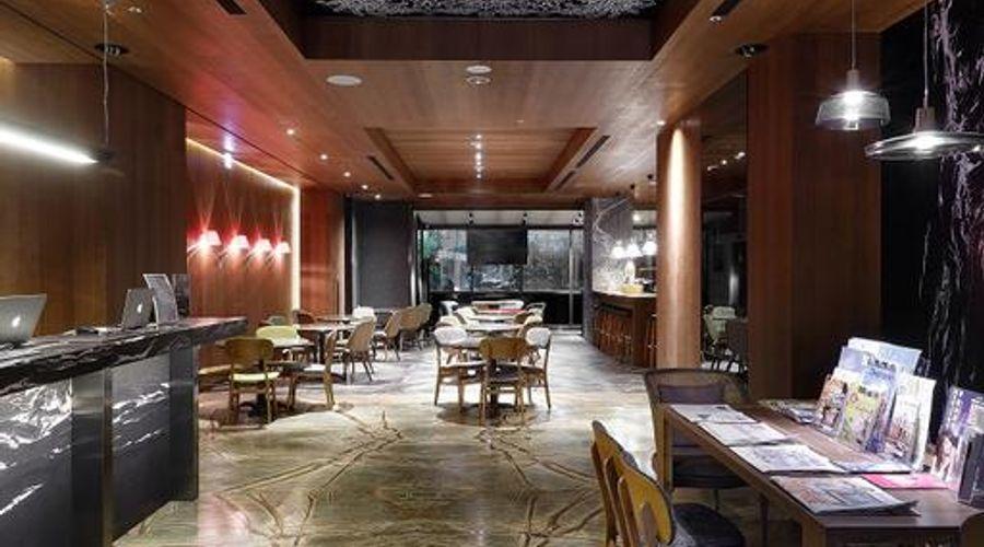 Inhouse Hotel Taichung-7 of 44 photos