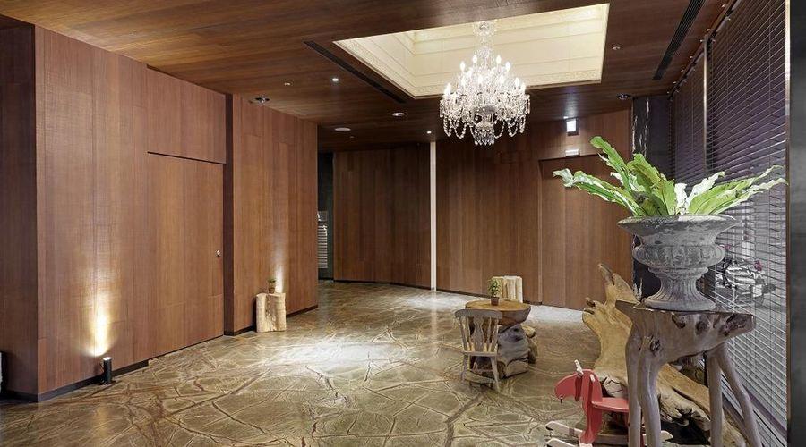 Inhouse Hotel Taichung-8 of 44 photos