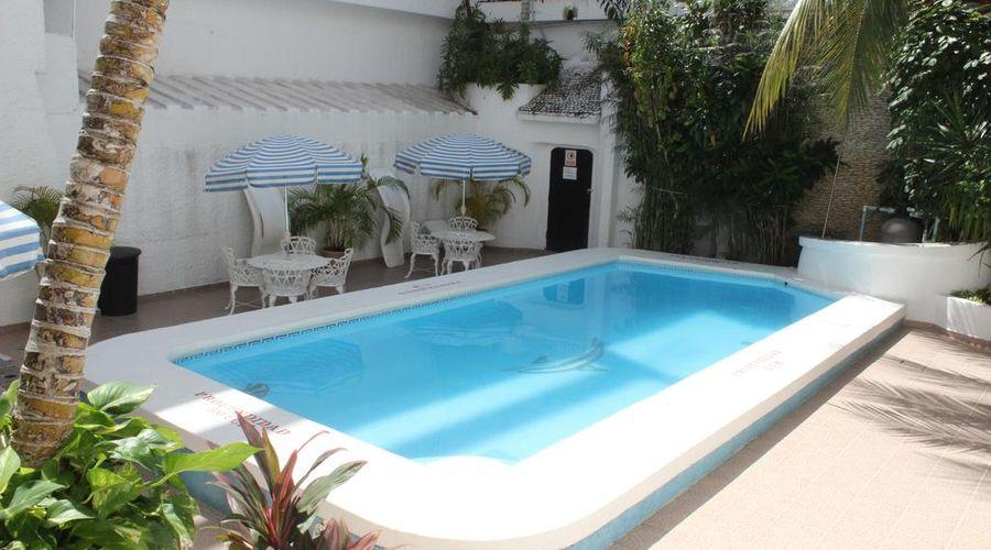 Hotel Antillano-13 of 35 photos
