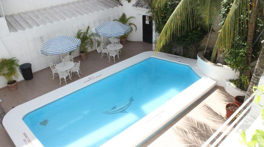 Hotel Antillano-19 of 35 photos