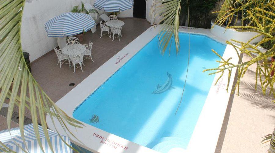 Hotel Antillano-21 of 35 photos