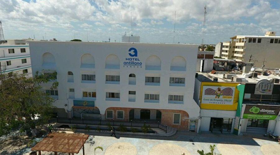 Hotel Antillano-2 of 35 photos