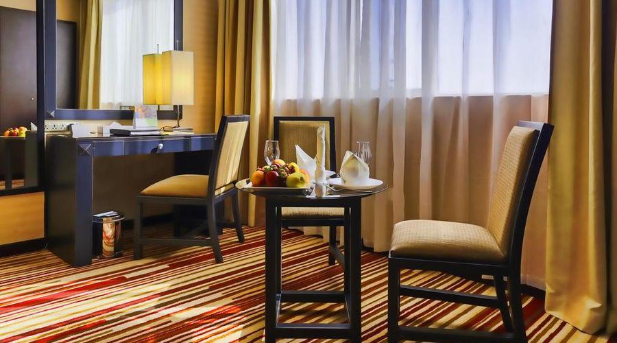 أجنحة إجزكيوتيف الفندقية من مروج غلوريا، شقق فندقية فخمة-11 من 24 الصور
