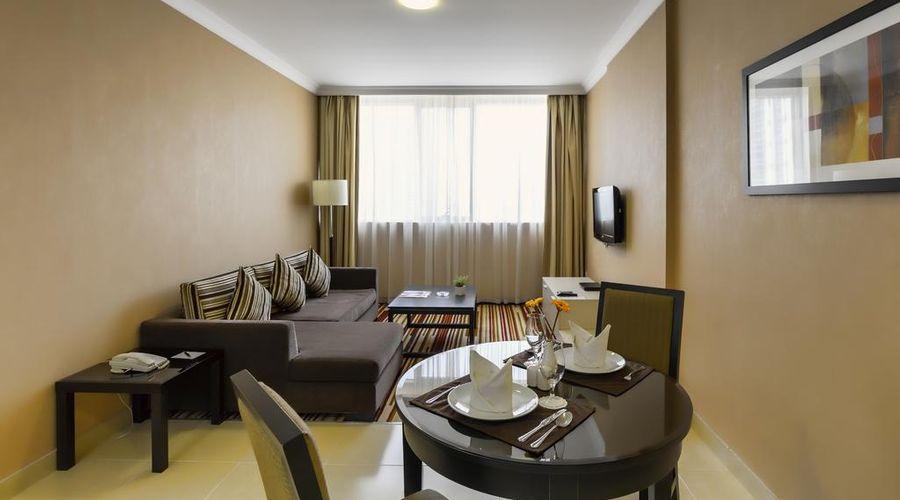 أجنحة إجزكيوتيف الفندقية من مروج غلوريا، شقق فندقية فخمة-17 من 24 الصور