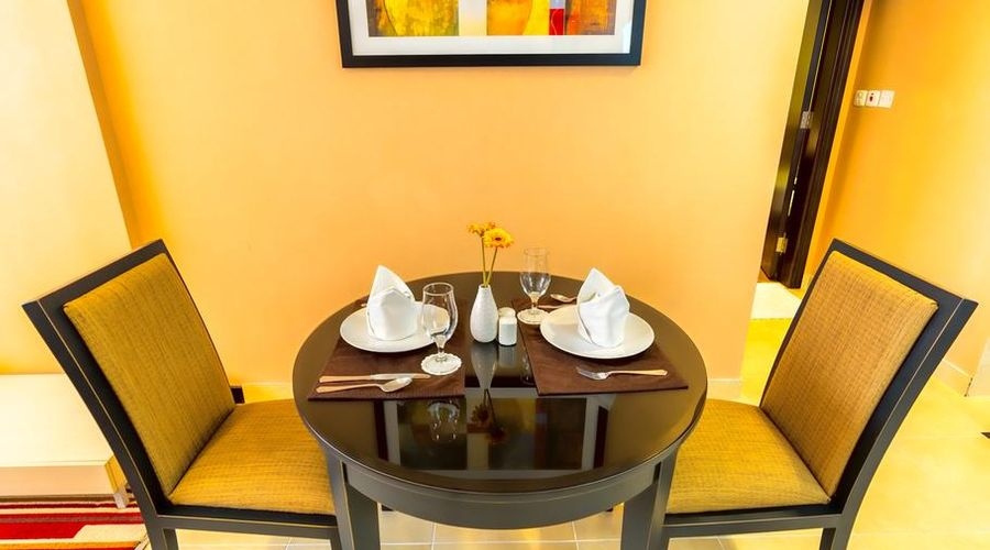 أجنحة إجزكيوتيف الفندقية من مروج غلوريا، شقق فندقية فخمة-20 من 24 الصور