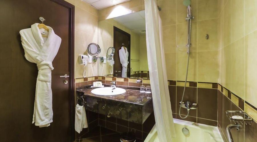 أجنحة إجزكيوتيف الفندقية من مروج غلوريا، شقق فندقية فخمة-22 من 24 الصور