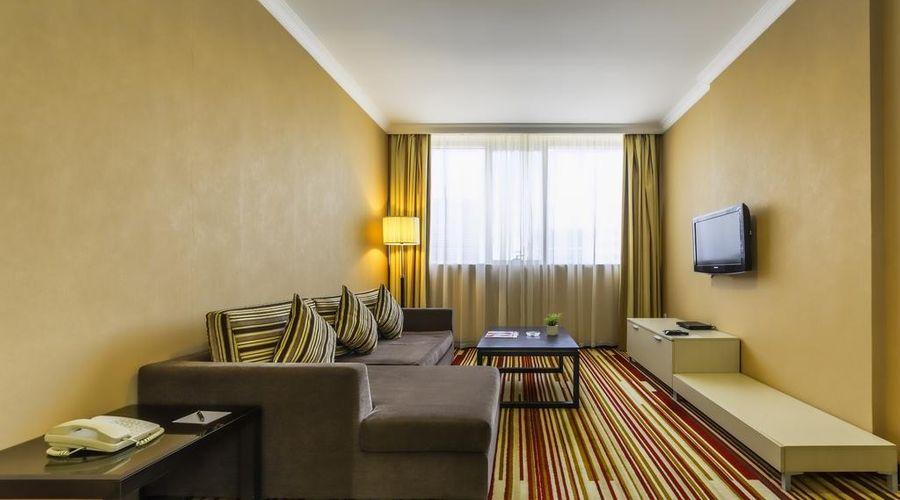 أجنحة إجزكيوتيف الفندقية من مروج غلوريا، شقق فندقية فخمة-23 من 24 الصور