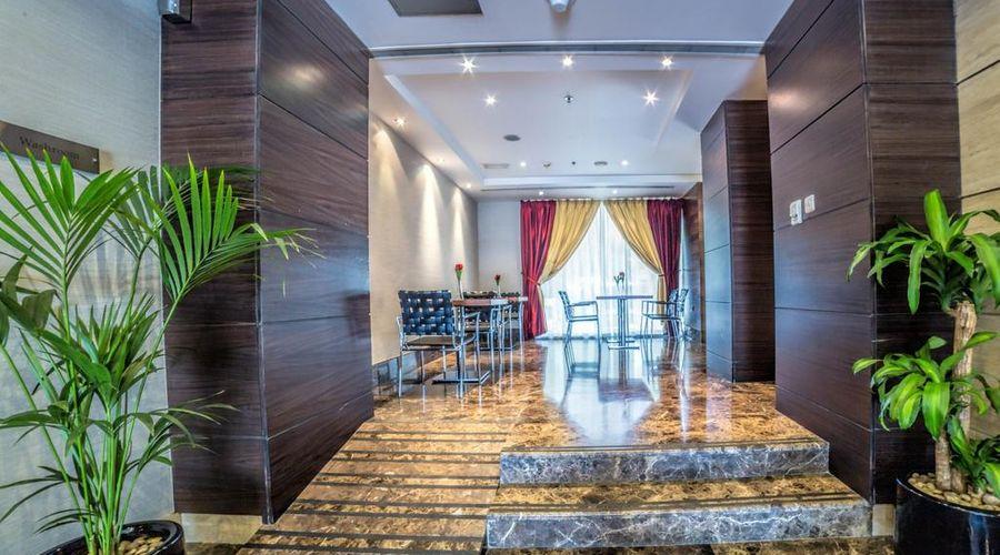 أجنحة إجزكيوتيف الفندقية من مروج غلوريا، شقق فندقية فخمة-12 من 24 الصور