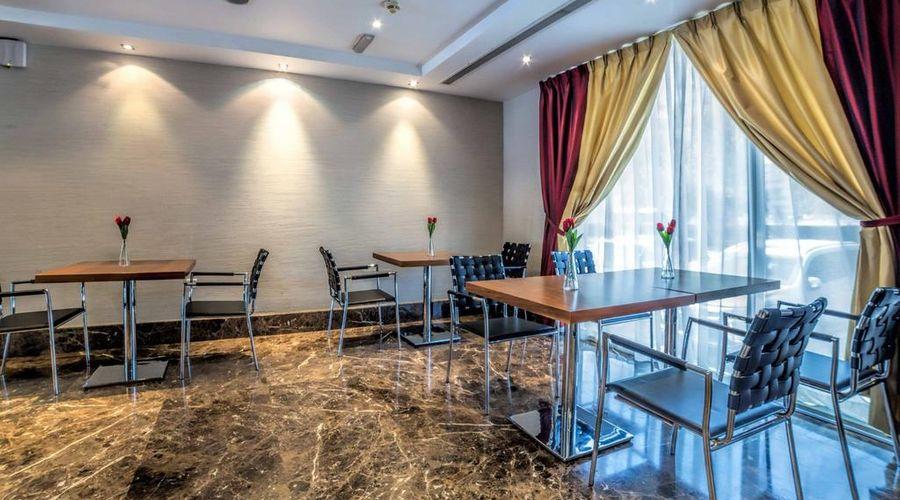 أجنحة إجزكيوتيف الفندقية من مروج غلوريا، شقق فندقية فخمة-21 من 24 الصور