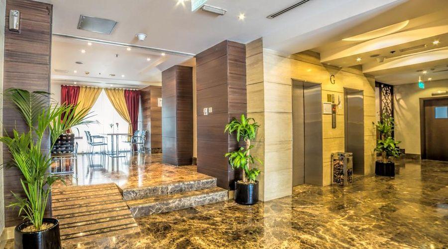 أجنحة إجزكيوتيف الفندقية من مروج غلوريا، شقق فندقية فخمة-2 من 24 الصور